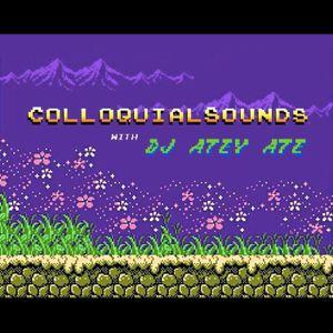 Colloquial Sounds 3 - Potpurri