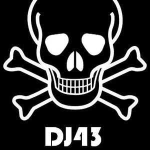 DJ43 RnB Mix #1