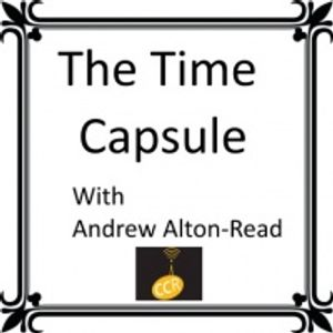 Sunday-TimeCapsule - 14/04/19 - Chelmsford Community Radio
