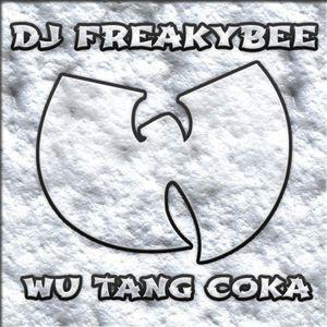 DJ FreakyBee Wu Tang Coka