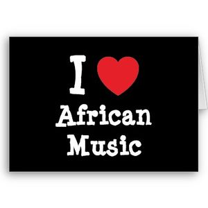 African Music Quick Mix