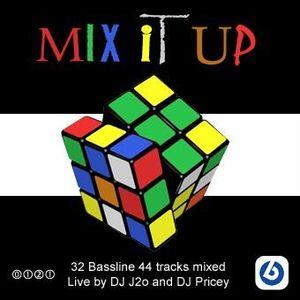 Mix it up volume 1