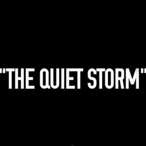 DJ Romie Rome -The Return of the Quiet Storm Vol. 2.