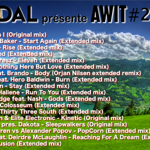AWIT #249 by Ludal