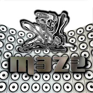 DJ Maze - 05-31-10 - Straight Breakz w/Side of Electro