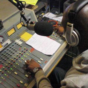 Emission La Voix du HipHop du 25 décembre 2010