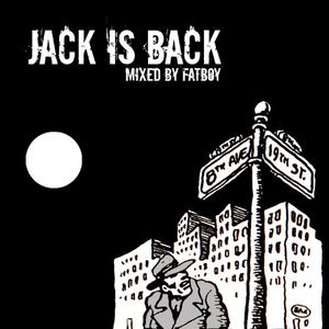 JACK IS BACK - Jackin House mix by Fatboy [Disko Zoo Records]