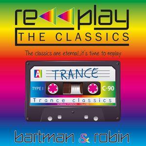 RePlay The Classics - Trance