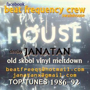 Oldskool Rave - 90's vinyl meltdown