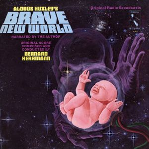 ST139 - Brave New World