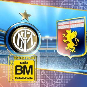 History Time   Inter - Genoa
