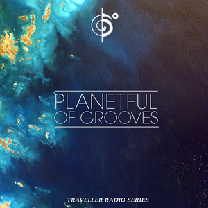 "Traveler's ""Planetful Of Grooves"" Mix"