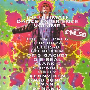 Dance Paradise Vol.3 - Ratpack