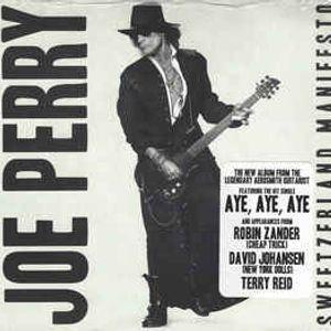 Joe Vig Pop Explosion Pt 1  April 11 2018 Music from Janis Joplin Joe Perry Empty County, Elsewhere