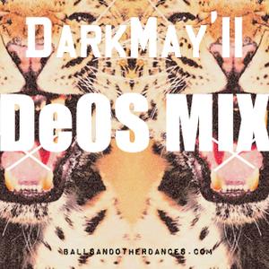 DeOs - Dark May Mix