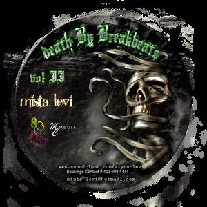 Death By Breakbeats Vol 2