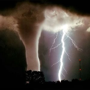 Sonufex - Forces Of Nature Series: Tornado Alley