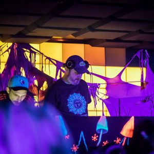 Psytrance mixed styles prog, goa, fullon 136-145bpm Live Set. Stay Home Showcase by Van der Trip