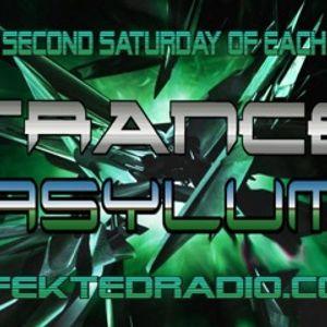DJ Prezzy Presents Trance Asylum Episode 1