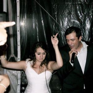 The Wedding Mix 2 - Hip Hop to Pop