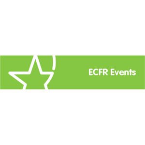 ECFR Keynote by Javad Zarif - 26.06.2017   Europe's role in a tumultuous Middle East