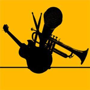 Glasbeni gurman - Iztok Melanšek - 30.9.2016