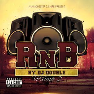 DJ Double - RnB - Volume 02