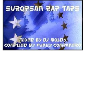 dj moldy & el funky companero - european rap tape (a side) -- www.facebook.com/djmoldy