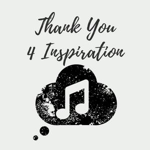 Thank You 4 Inspiration