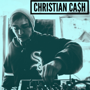 Back 2 The BassKick's Ep. 21 - Christian Ca$h Guest Mix - April/12/2017