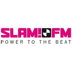 Slam FM Yearmix 2000