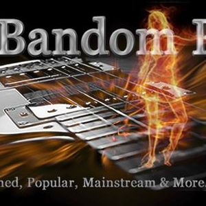 Absinthia & Deejay Greenz Covering 9 - 11pm 28th June for Neil Porter On Rock Bandom Radio