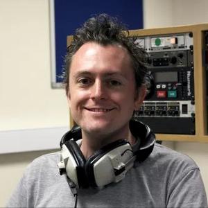 David Reece's Podcast Piece - 20 Years Of Radio