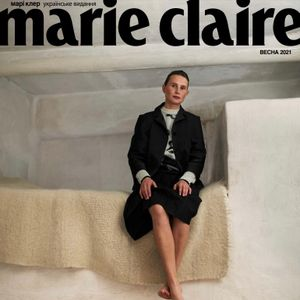 Special. Marie Claire & Аристократи — Владислав Троїцький та Софія Андрухович