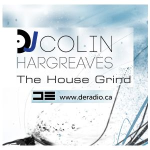 The House Grind Radio Show #8