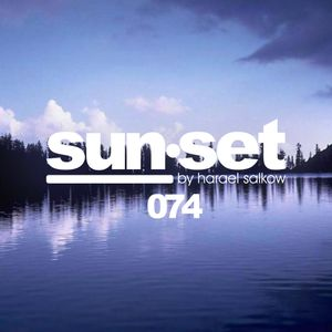 sun•set 074 by Harael Salkow