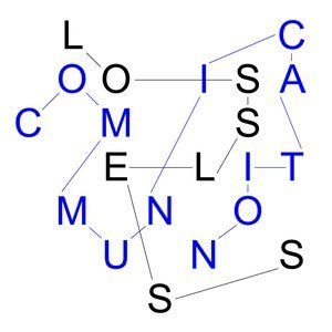 Lossless Communication ep. 3 w/ Sam Hart, Calum Gunn (Conditional), Nico Niquo  - 18th February 2016