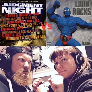 Battle of the Badboys: Judgment Night vs Loud Rocks