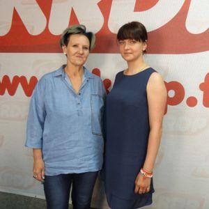 Gość Dnia Ciechanów - Joanna Tubis-Flak, Beata Płoska-Berk - 17.05.2018 KRDP FM