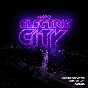 Mapo Electric City #08