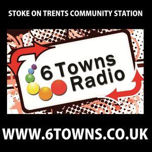 Leeka Kulture Klub - 6 Towns Radio - 29/06/11