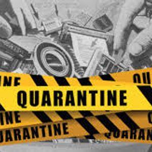 Minimal Quarantine