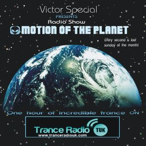 Victor Special - Motion of the Planet (Episode 006)