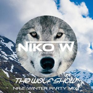 THE WOLF SHOW - Nr.2 (Winter Party Mix)