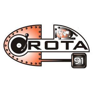 Rota 91 - 19/11/2011 - Educadora FM 91,7