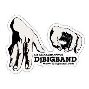 DjGrazzhoppa'sDjBigbandRadioshow 2011-03-18