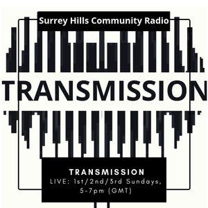 TRANSMISSION - 13 01 2019 Local