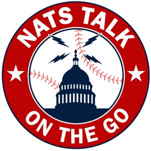 Rain, Bullpen Carts, and Role Players | NTOTG 161