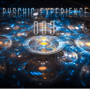 Psychic Experience 003 - Mixed by Mallory Kennedy