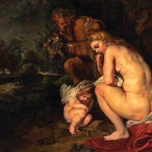 Peter Paul Rubens en la Royal Academy